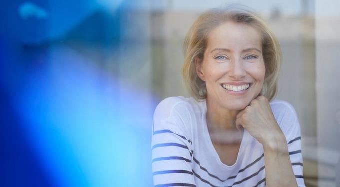 6 признаков мудрой женщины