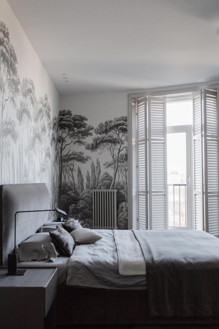 Фото №11 - Квартира во французском стиле для молодой семьи