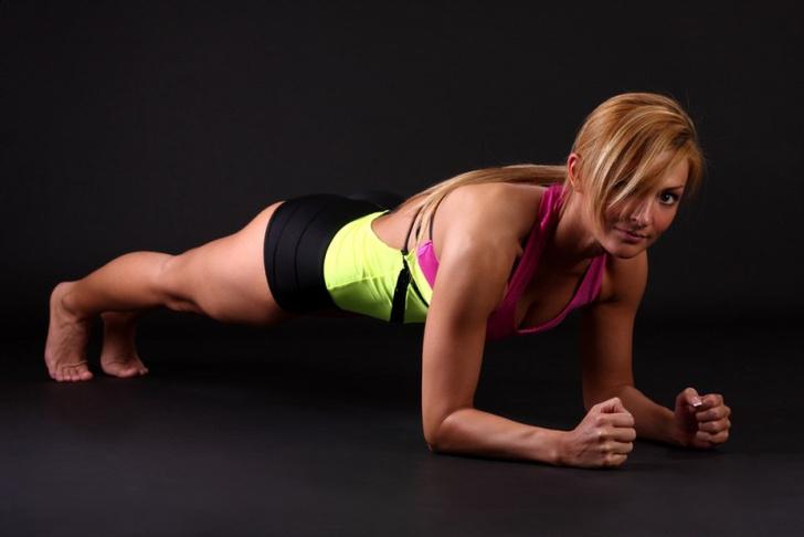 упражнения для толстых чтобы похудеть