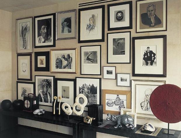 Фото №20 - Как живет Джорджо Армани: дома итальянского кутюрье
