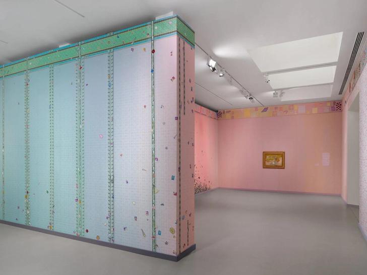 Фото №5 - Винсент Ван Гог и обои Лауры Оуэнс на выставке в Арле