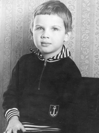 Паша Коноплев
