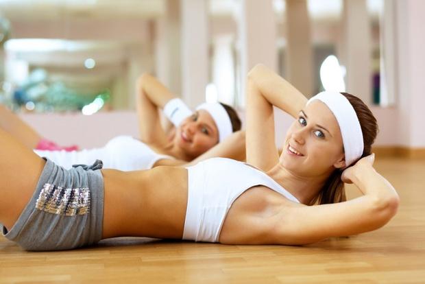 Как правильно заниматься фитнесом: 5 дельных советов.