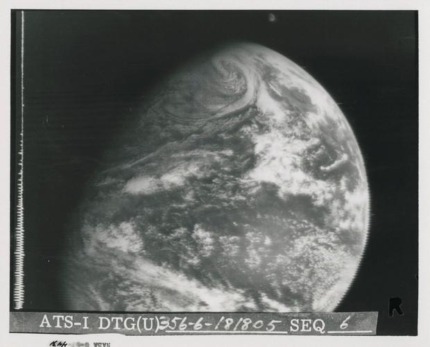 Фото №3 - 7 самых-самых снимков Земли из космоса