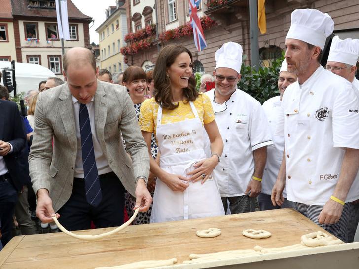Фото №4 - Домашний мясной пирог: готовим любимое блюдо принца Уильяма