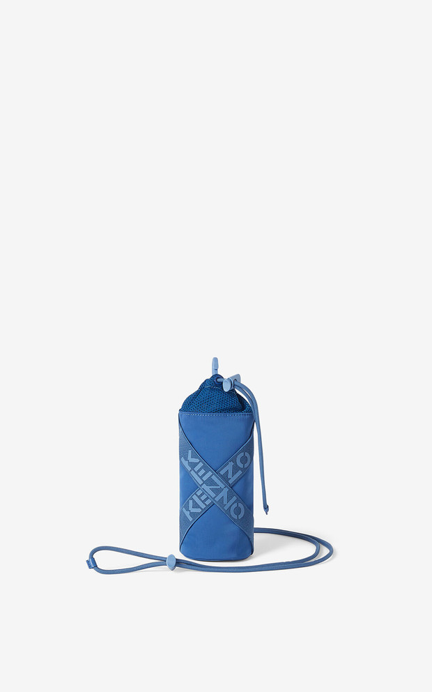 Фото №10 - Фэшн-гидратация: 15 бутылок и сумок для них, которые захочется носить каждый день