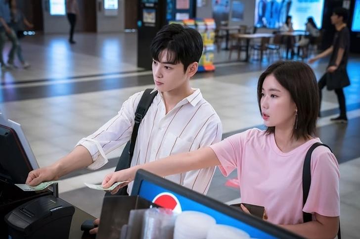 Фото №6 - 9 парочек из корейских дорам, чьи отношения можно считать идеальными 💑