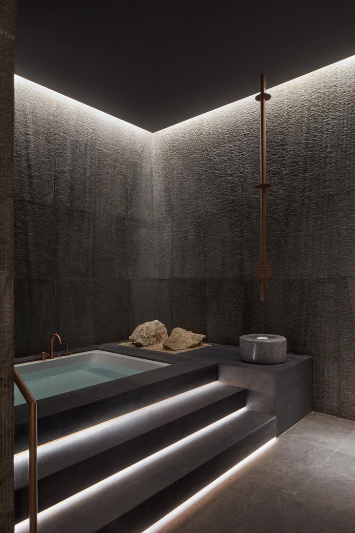 Фото №10 - Традиции Востока: спа-центр Sensasia в Дубае