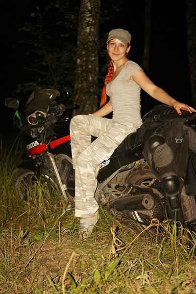 Фото №37 - Байкеры Ульяновска: 15 признаний в любви мотоциклу
