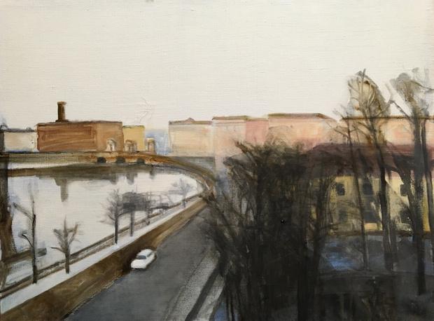 Фото №8 - Выставка Владимира Шинкарева на «Винзаводе»