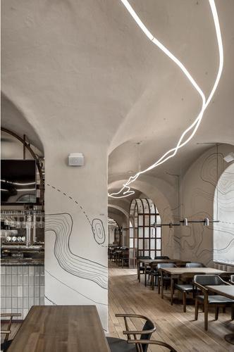 Фото №2 - This is Pivbar: новая локация сети ресторанов в Киеве
