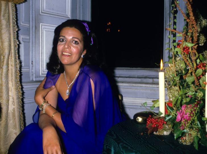 Фото №3 - Бедная богатая девочка: трагедия и смерть Кристины Онассис