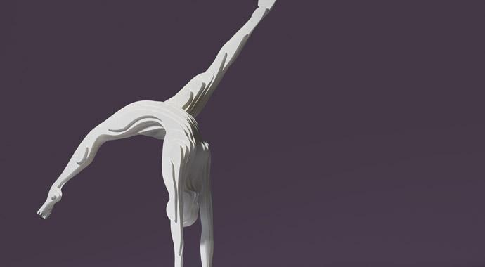 Гибкость мышления: как посадить мысли на шпагат