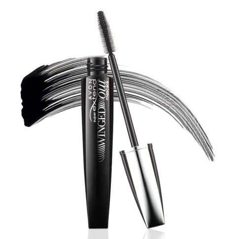AVON, SuperExtend Winged Out Mascara