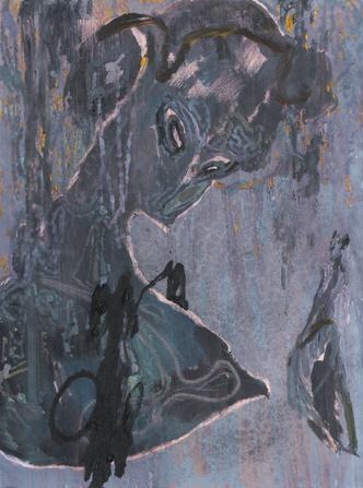 Фото №2 - Выставка-инсталляция Николая Кошелева в Новой Третьяковке