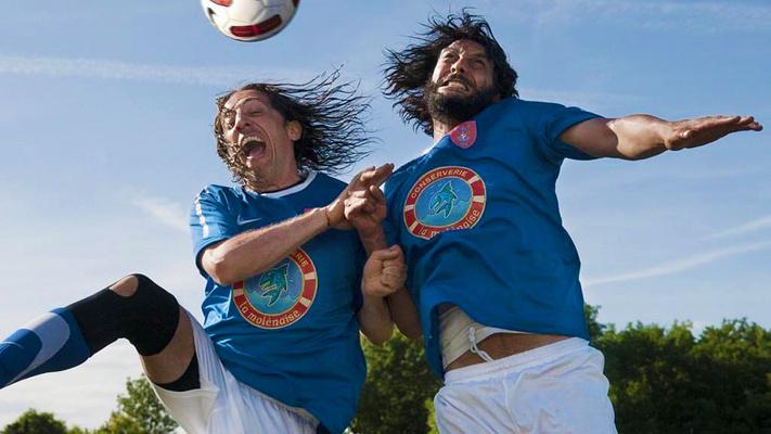 Фото №1 - Тест: Узнай футбольный клуб по эмблеме