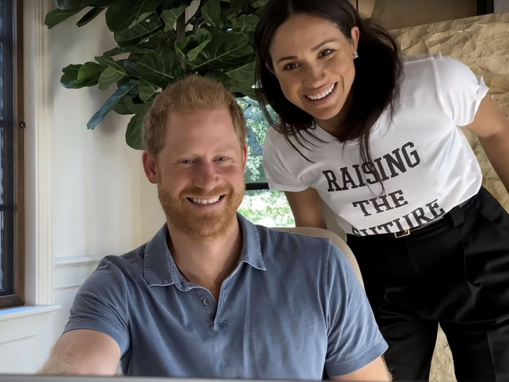 Меган Маркл и принц Гарри, фото, последние новости 2021, дети