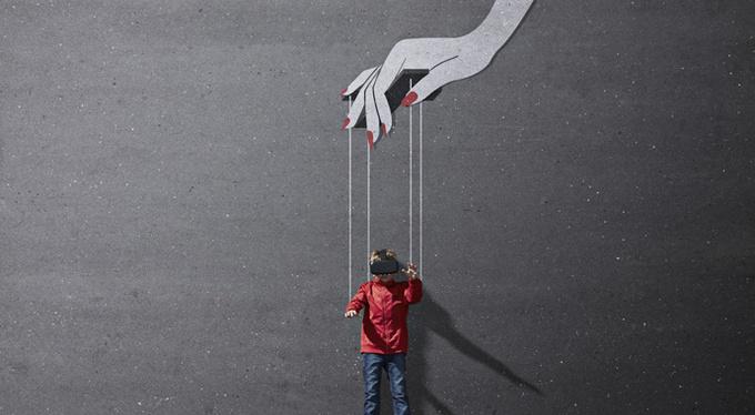 Как партнеры нарциссов и домашних тиранов обманывают себя, пытаясь сохранить отношения