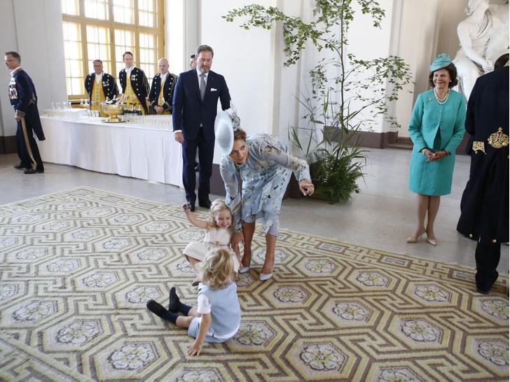 Фото №7 - 6 раз, когда королевские особы выходили из себя на публике
