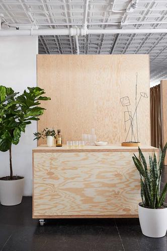 Фото №8 - Офис и шоурум нью-йоркской галереи Uprise Art