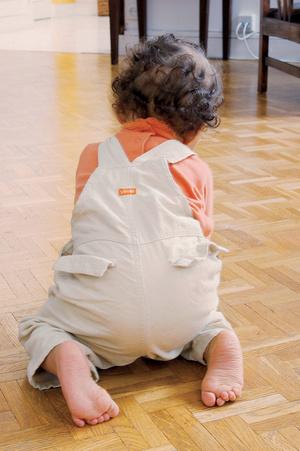 Фото №4 - Стройные ножки, прямая спинка...