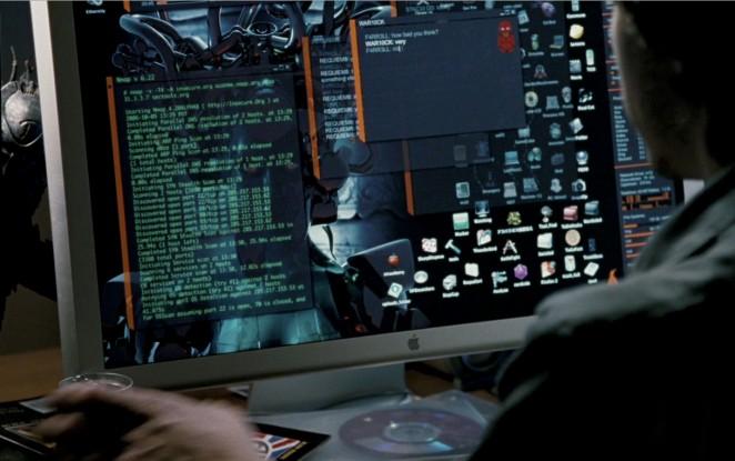 Фото №1 - 5 самых нелепых компьютерных клише в фильмах