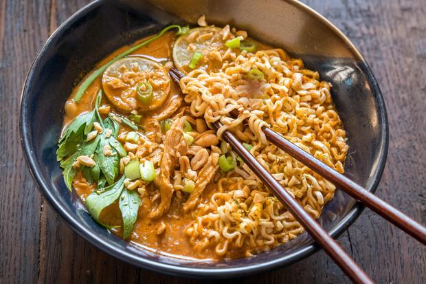 Фото №6 - 3 корейских блюда, которые легко повторить дома 🍜