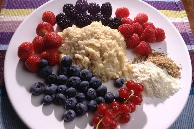 Фото №6 - Что едим: антиоксиданты на вашем столе