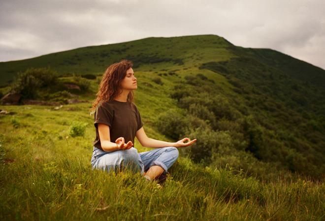 Фото №2 - Пять уроков, которые помогут жить в гармонии