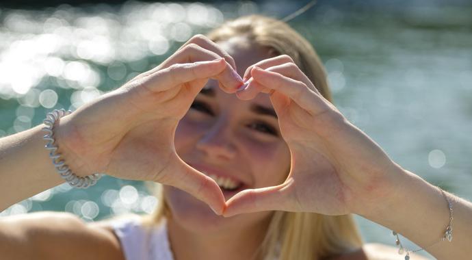 Вам разбили сердце: как научиться любить снова?