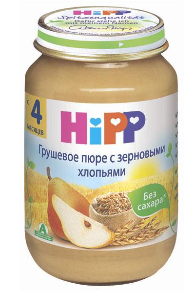 Фото №13 - Вкусный старт: фруктовое пюре для малыша