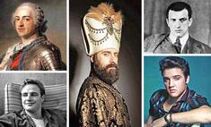 30 самых известных любовников в истории