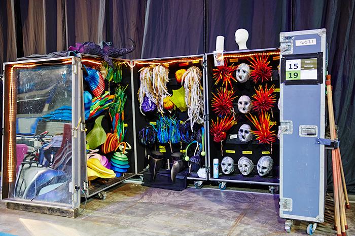 Фото №6 - Новая версия Varekai от Cirque du Soleil уже здесь!