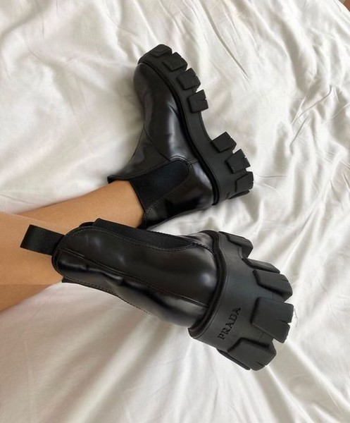 Фото №1 - Как выбрать обувь на зиму, чтобы она действительно согревала 🥾