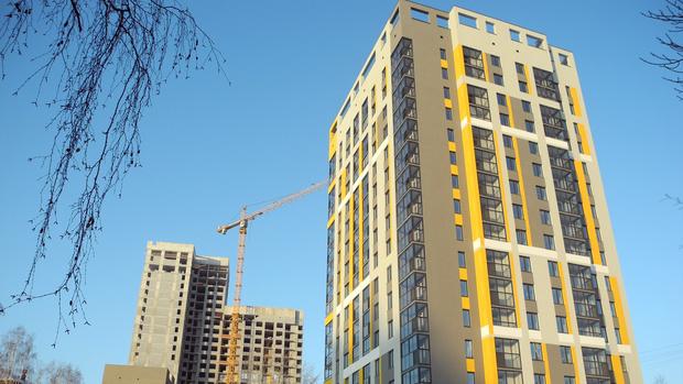 Фото №1 - В половине регионов, предложенных для продления льготной ипотеки, упал спрос на жилье