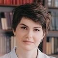Юлия Щукина