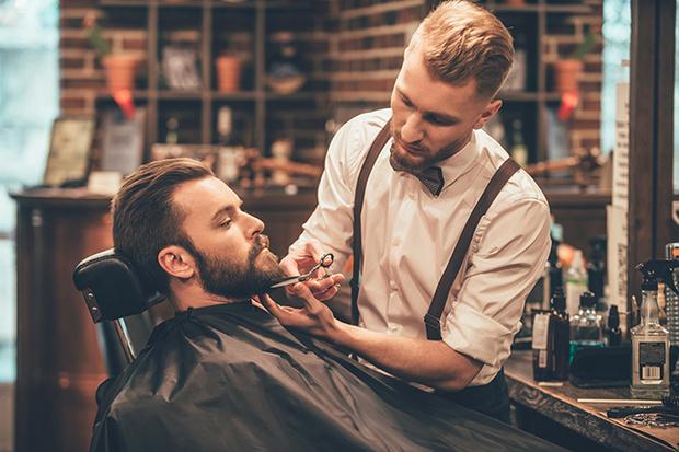 Фото №1 - От эспаньолки до лопаты: модные виды мужских бород
