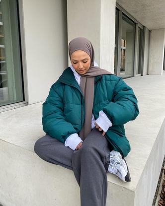 Фото №41 - Модный Восток: 10 блогеров-мусульманок, на которых вам захочется подписаться