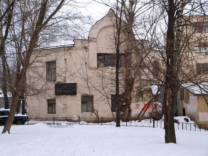 Фото №8 - Дом-мастерскую Левитана купила галерея Ovcharenko