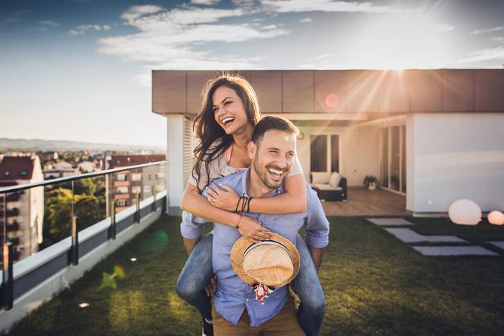 Фото №1 - 8 ложных ожиданий от брака, которые могут разрушить отношения