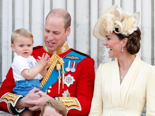 Фото №5 - Почему принцесса Шарлотта не может пользоваться своим титулом в школе