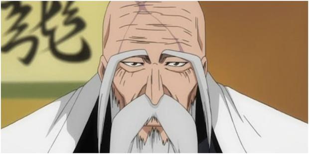 Фото №10 - 10 персонажей аниме, которые похожи на Йоду из «Звездных войн»
