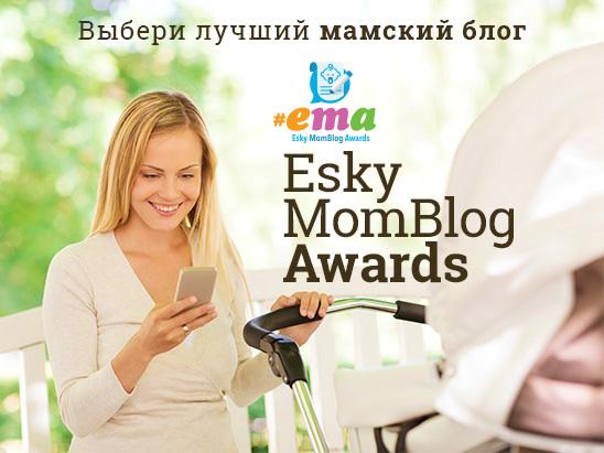 Фото №1 - Голосование за мам-блогеров  стартовало