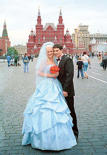 Фото №4 - Любовь на работе: служебные романы российских знаменитостей