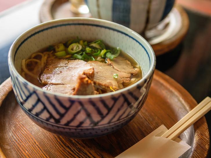 Фото №2 - 3 лучших рецепта азиатских супов