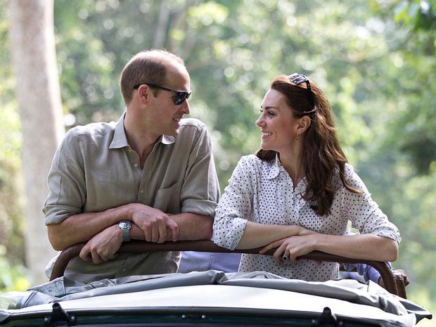 Фото №1 - Брачные секреты: простые правила счастья от Кейт и Уильяма