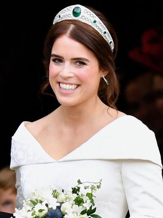 Фото №9 - Из России с любовью: почему европейские монархи начали носить тиары-кокошники