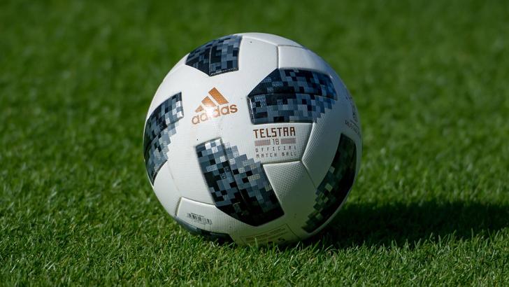 Фото №1 - Почему у классического футбольного мяча шашечки двух типов: пятиугольные и шестиугольные?