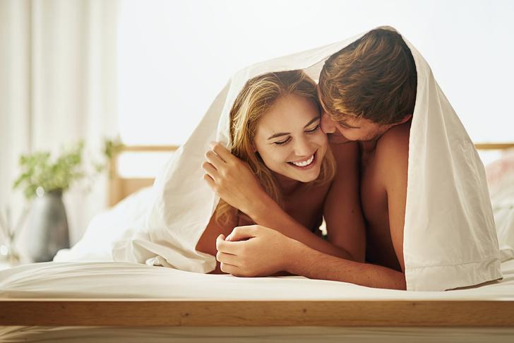 Фото №2 - Возможно, будет больно: все о сексе после родов