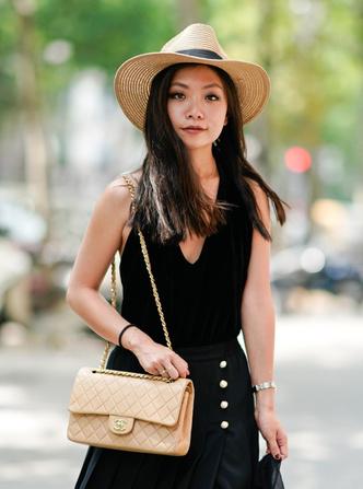 Фото №10 - В первый раз: как научиться носить шляпы, если вы никогда этого не делали